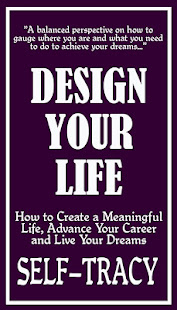 Design Your Own Life