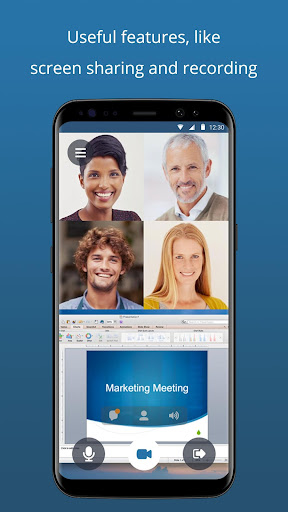 Free Conference Call screenshots 5
