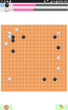 囲碁19x19のおすすめ画像4