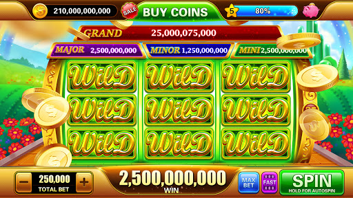 Cash Hoard Slotsuff01Free Vegas Casino Slots Game screenshots 19