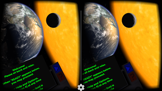Titans of Space® Cardboard VR 1.1c APK Mod [Latest Version] 1
