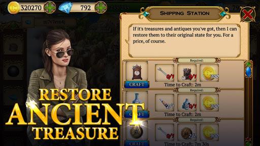 Treasure Match 3 screenshots 8
