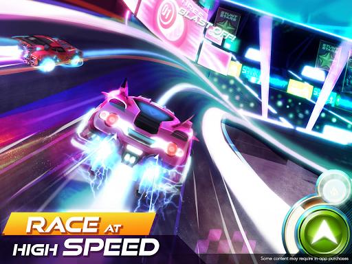 RaceCraft - Build & Race 1.5 Screenshots 16