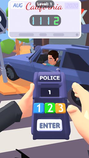 Police Officer apkpoly screenshots 7