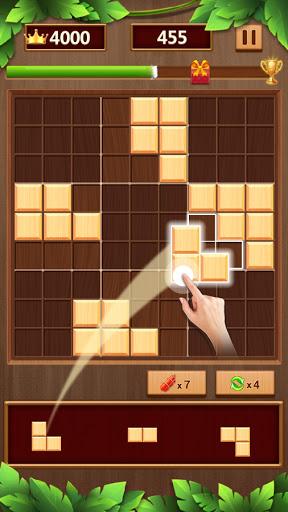 Sudoku Wood Block 99 apktram screenshots 8