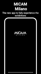 MICAM MILANO  Apps For Pc   How To Use On Your Computer – Free Download 1
