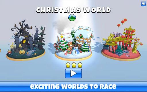 Wheely World  screenshots 20
