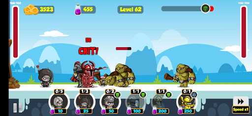 Defence of Heroes  screenshots 7
