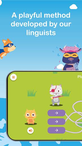 Holy Owly, English for children 2.4.34 screenshots 4