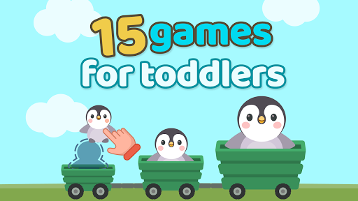 Birthday Stories - game for preschool kids 3,4,5,6  screenshots 1