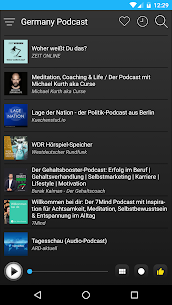 Germany Podcast For Pc – (Windows 7, 8, 10 & Mac) – Free Download In 2020 4
