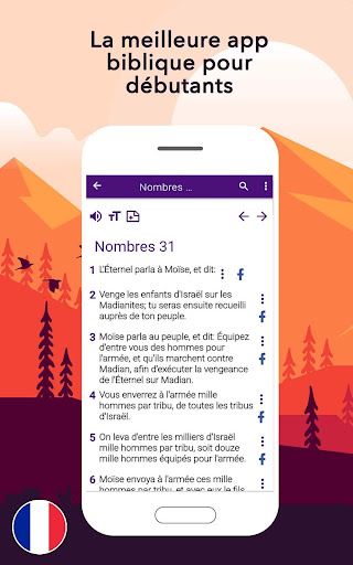 Bible en franu00e7ais courant  Screenshots 23