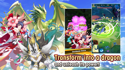 Dragalia Lost  screenshots 6
