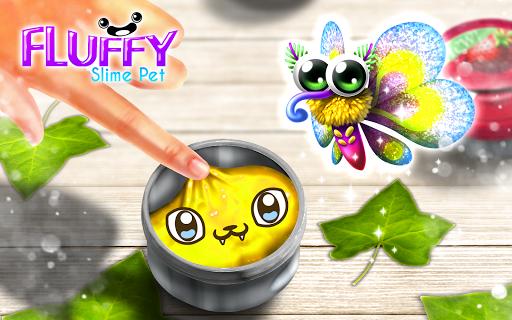 Fluffy! - Satisfying Slime Simulator 2.6.0 screenshots 5