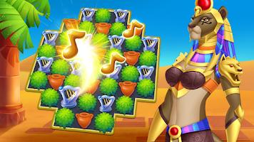 Pyramid Curse Egypt Quest