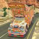 Pak Truck Driver