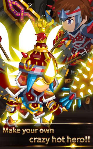[VIP] +9 God Blessing Knight - Cash Knight screenshots 11