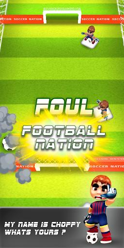 football nation 3d screenshot 2