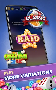 Ludo All Star – Play Online Ludo Game & Board Game 2