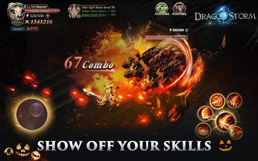 Dragon Storm Fantasy 2.0.1 screenshots 19