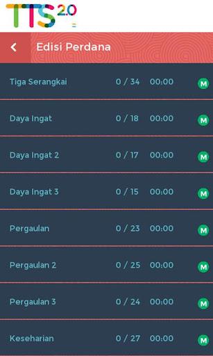 Teka Teki Silang 2.0 modavailable screenshots 3