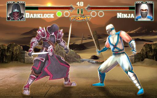 Brutal Fighter - God of Fighting King Fantasy War  screenshots 1