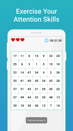 Math Exercises for the brain, Math Riddles, Puzzle 2.6.9 screenshots 3