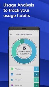 Fast Messenger App – All-In-One-Messenger 3