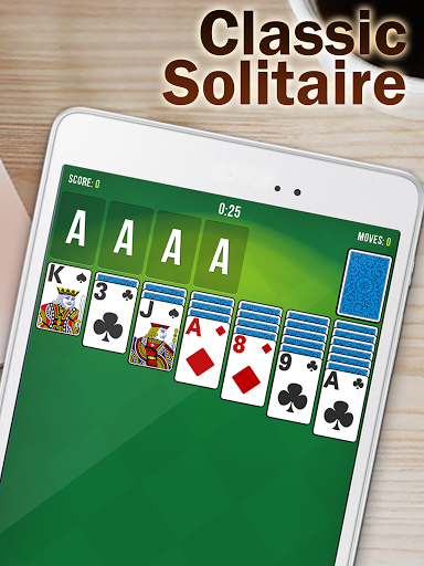Solitaire Bliss Collection 1.4.1 screenshots 7