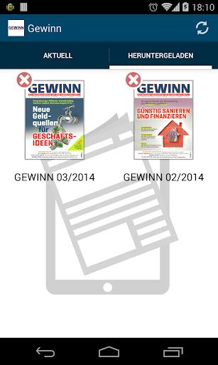 GEWINN For PC Windows (7, 8, 10, 10X) & Mac Computer Image Number- 6