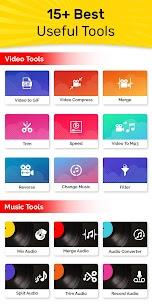 Intro Maker Mod Apk 3
