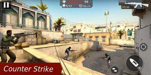Real Counter Terrorist Strike Free Shooting Games  screenshots 1