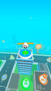 Sky Glider 3D Mod Apk (Unlimited Golds) 7