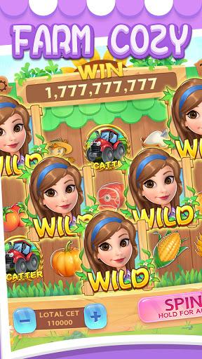 Lucky Farm Slot  screenshots 1