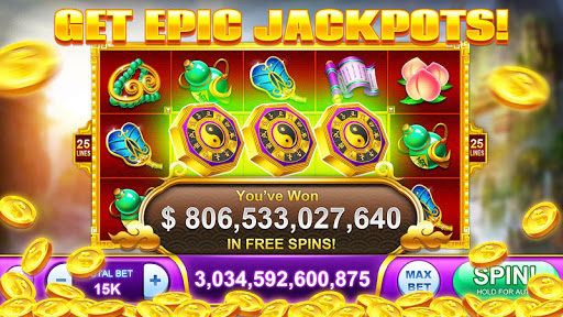 Sea World Slots - Real Offline Casino Slot Machine 1.0.5 screenshots 2