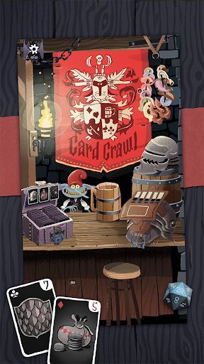Card Crawl  screenshots 2