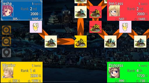 Billionaire Quest 2 1.0.9 screenshots 1