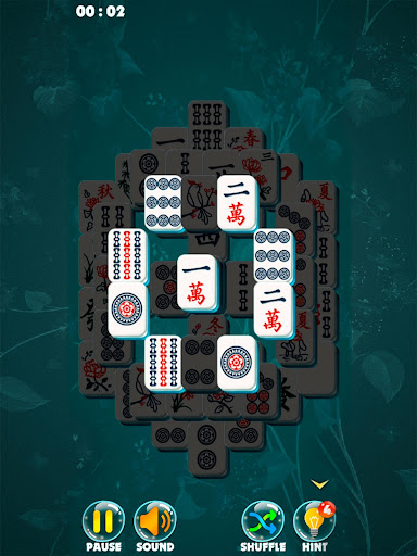 Mahjong modavailable screenshots 19