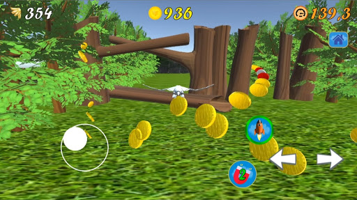 Free Fly 2.01 screenshots 3