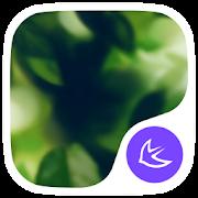 Natural-APUS Launcher theme