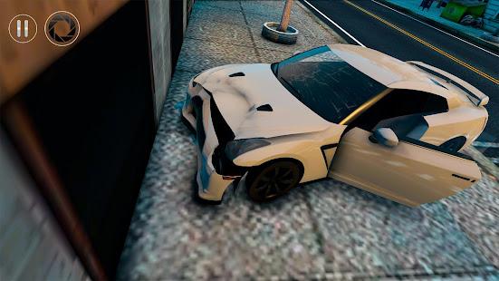 WDAMAGE: Car Crash Engine apk