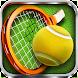 フリックテニス 3D - Tennis