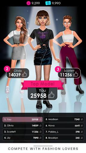 GLAMM'D - Fashion Dress Up Game 1.1.2 screenshots 4