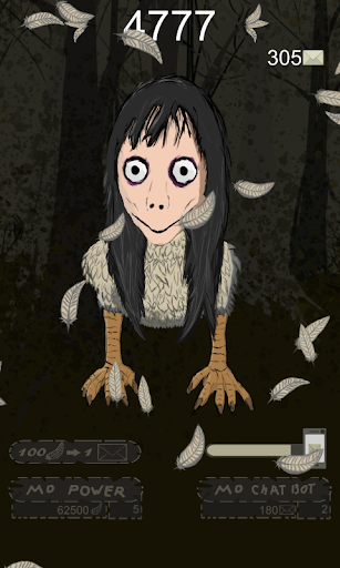 Télécharger Gratuit Momo Horror Clicker apk mod screenshots 5
