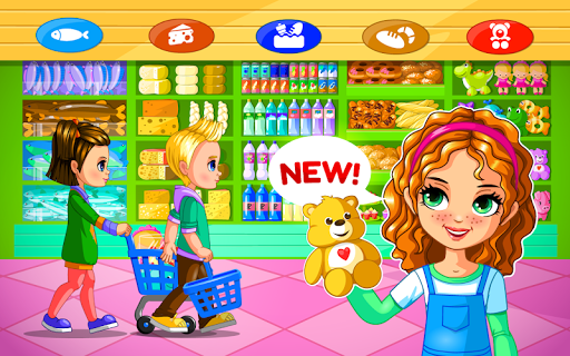 Supermarket Game 2 1.23 screenshots 11