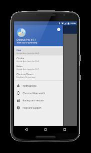 Chronus Information Widgets (MOD, Pro) v18.3.3 16