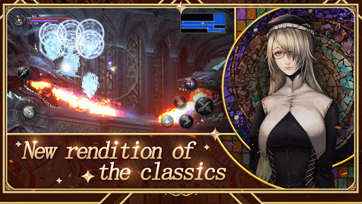 Bloodstained: Ritual of the Night  screenshots 11