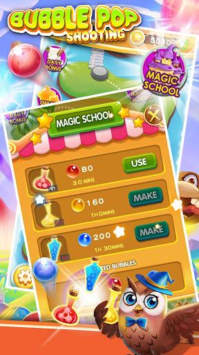 Bubble Pop - Classic Bubble Shooter Match 3 Game  screenshots 4