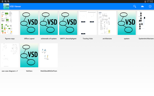 VSD and VSDX Viewer For PC Windows (7, 8, 10, 10X) & Mac Computer Image Number- 12