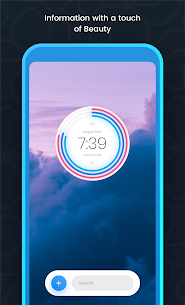 Aleria for KWGT Pro Apk 1.9.2 [PAID] 1